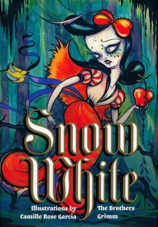Snow White (3)
