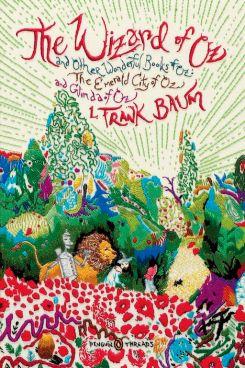 L Frank Baum (1)