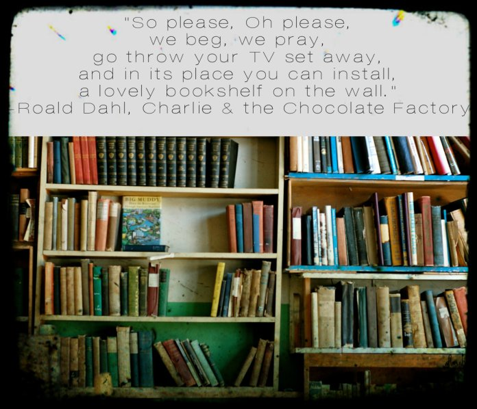 Roald Dahl (1)