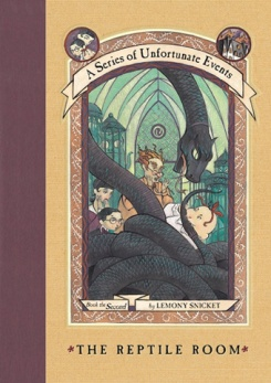 Lemony Snicket (2)