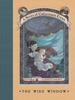 Lemony Snicket (3)