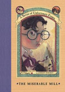 Lemony Snicket (4)