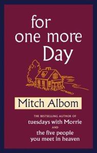 Mitch Albom (1)