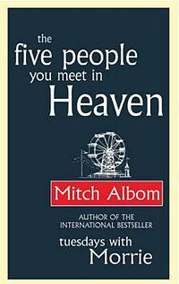 Mitch Albom (2)