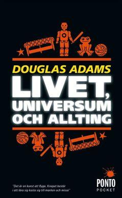 Douglas Adams (3)