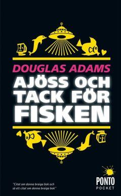 Douglas Adams (4)