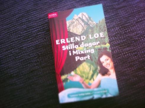 Erlend Loe (2)