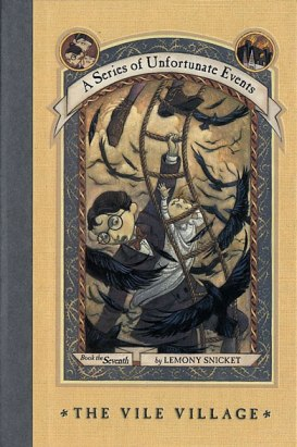 Lemony Snicket (7)