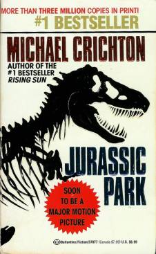 Michael Crichton (1)