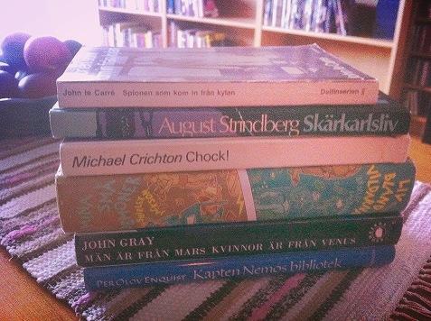 Nytt i bokhyllan (3)