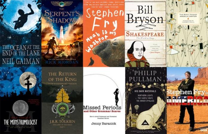 Böcker (1)