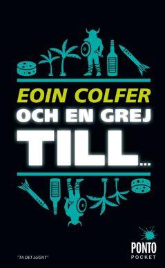 Eoin Colfer (1)