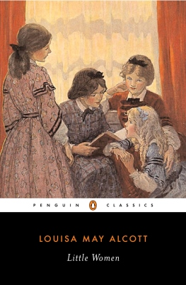 Louisa May Alcott (1)