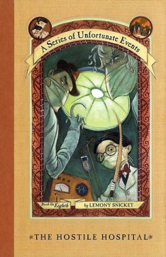 Lemony Snicket (8)