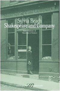 Sylvia Beach (1)