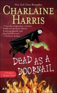 Charlaine Harris (5)