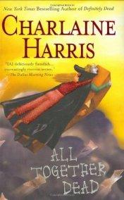 Charlaine Harris (7)