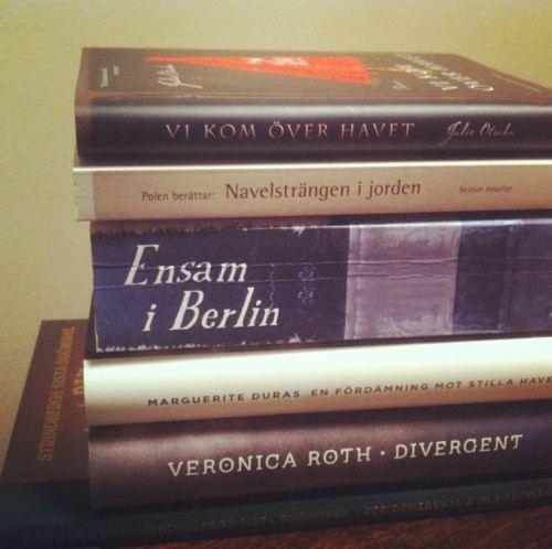 Böcker (31)