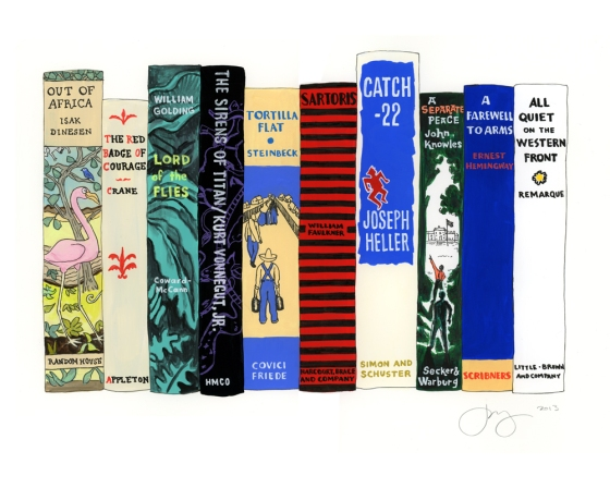 Ideal bookshelf (1)