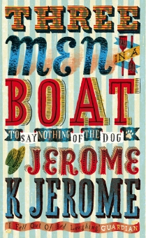 Jerome K Jerome (1)