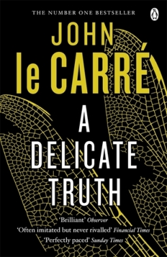 John le Carre (2)