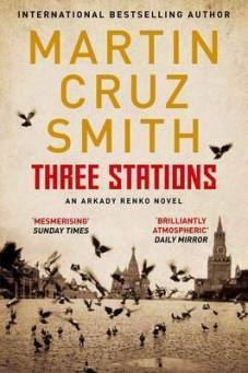 Martin Cruz Smith (1)