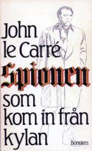 John le Carre (3)