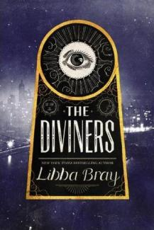 Libba Bray (1)