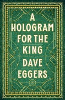 Dave Eggers (2)