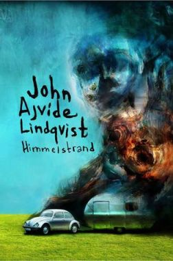 John Ajvide Lindqvist (1)